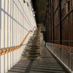 Auditorium Stair