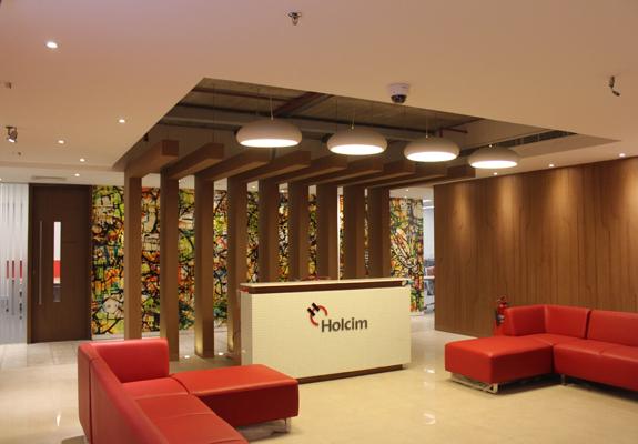 Holcim Corporate Office