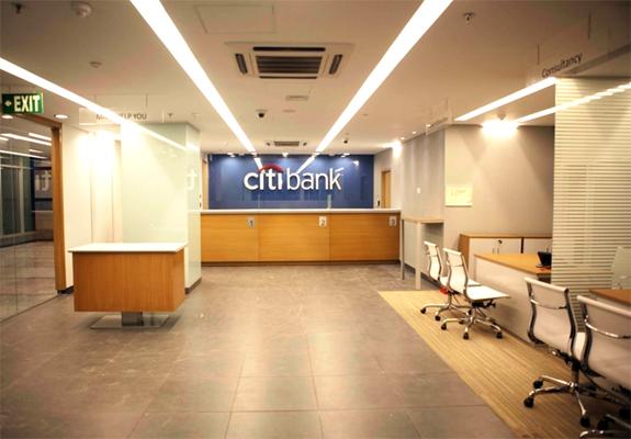 City Bank Headquarter