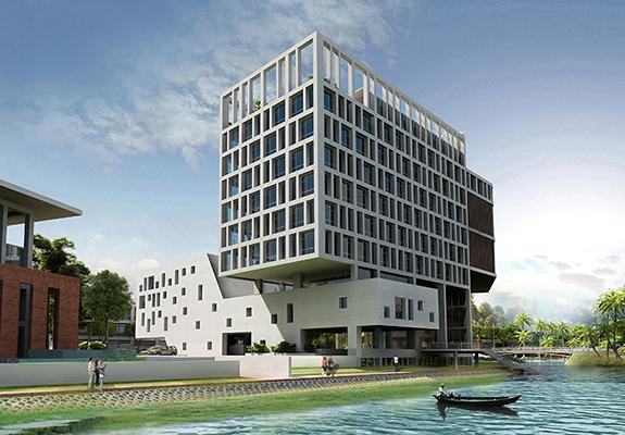 Multi Purpose Building
